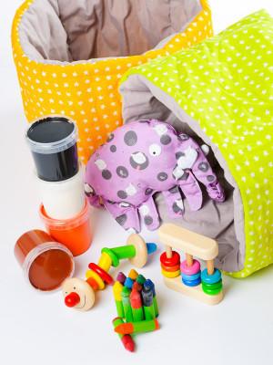 ELOISBIO-coffret aire de jeu bebe