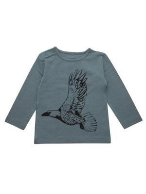 Tshirt-enfant-Aigle-IgloIndi_ELOisBIO