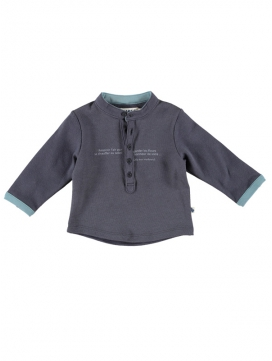 eloisbody-Tshirt-col-tunisien-gris