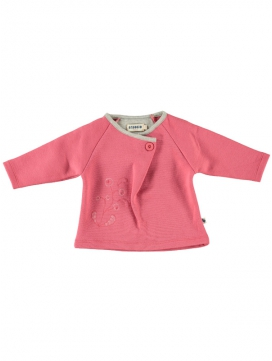 eloisbody-Sweatshirt-fille-rose