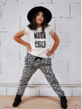 "T-shirt ""MOON CHILD"" collection Bex"