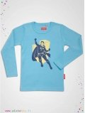 T-shirt enfant Superman