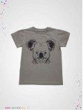 T-shirt enfant koala