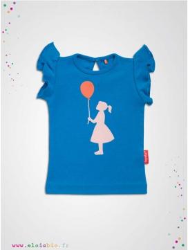 T-shirt enfant My Balloon