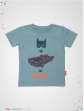 T-shirt enfant 1+1= HERO