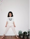 "T-shirt enfant ""Love Birds"" collection Nali"