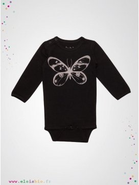 "Body enfant ""Butterfly"""