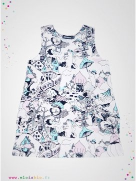 "Robe enfant ""The Valley"""
