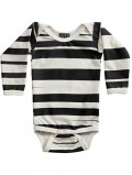 Aarrekid Body raye Stripe ELO is BIO