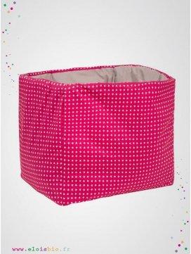 Maxi-Cube de rangement Prisci