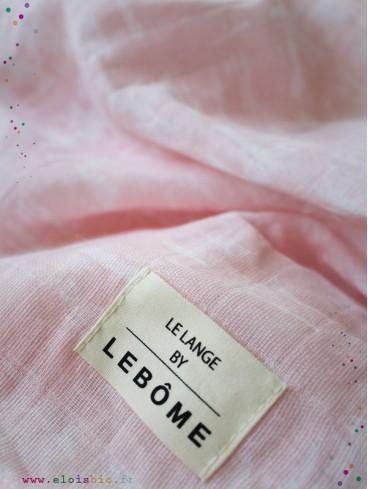 Maxi-Lange Harlow - imprimé pink effect