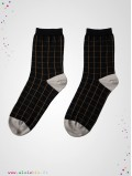 Chaussettes enfant Caviar