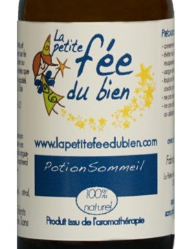 Potion Sommeil
