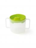 eloisbio-tasse avec couvercle vert