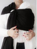 Porte-bébé Sling Onyx