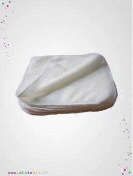 Maxi-Lingettes lavables Tencel