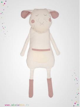 "Poupée souple ""Sheep"""