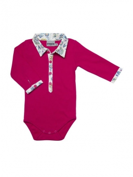 eloisbio-body-col-chemise-rouge-framboise