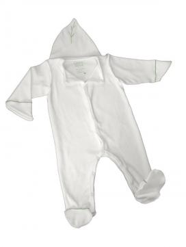 eloisbio-pyjama velours graine d'amour
