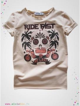 "T-shirt ""Edi"""