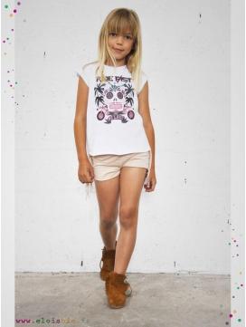 "T-shirts ""Bianca"""