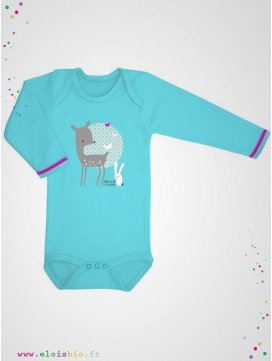 "Body enfant ""Mini-Biche"""