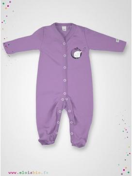 """Pyjama bébé et enfant """"Mini-Poule"""""""
