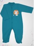 """Pyjama bébé et enfant """"Mini-Lion"""""""