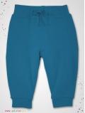 Pantalon jogging bleu