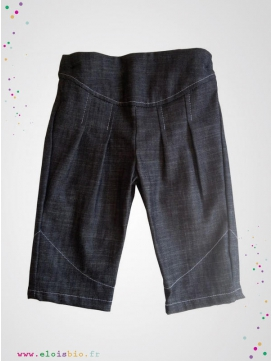 Pantalon jeans fille