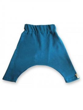 eloisbio-pantalon sarouel bleu