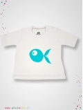"T-Shirt ""Poisson"""