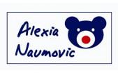 Alexia Naumovic