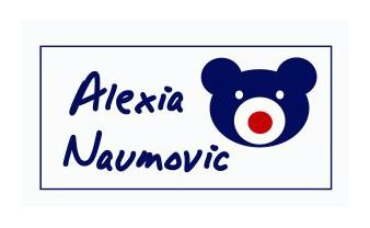 tous les produits de la marque Alexia Naumovic