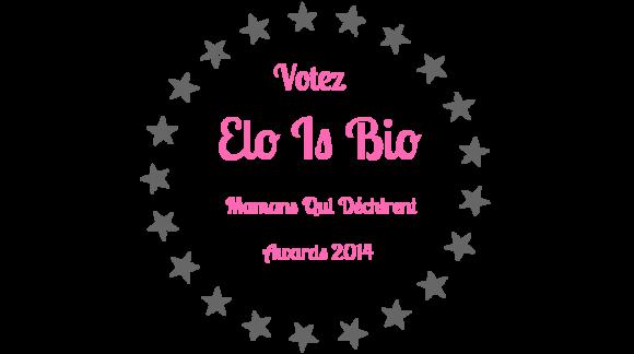 MAMANS QUI DÉCHIRENT AWARDS 2014