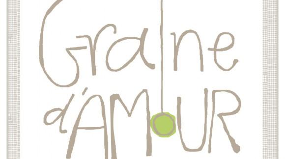 GRAINE D'AMOUR, LE BIEN-ÊTRE POUR BÉBÉ EN TEXTILE BIO