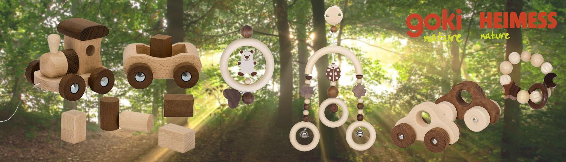 goki nature-Heimess nature