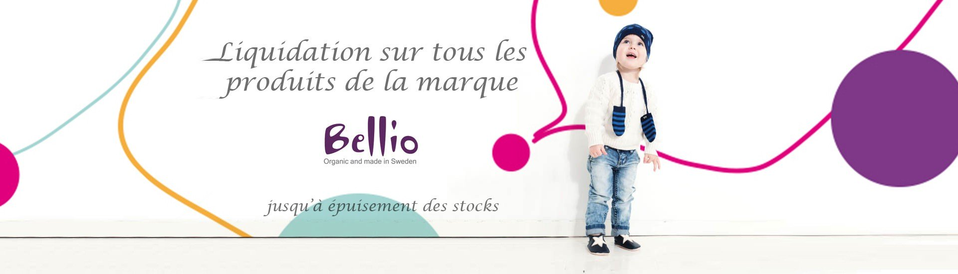 Liquidation Bellio 2