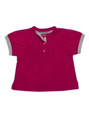eloisbio-blouse-rouge-framboise