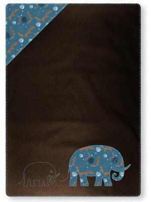 eloisbio-cp800 couverture chocolat 'ma++ªtre renard'