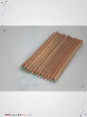 eloisbio-crayons arc en ciel