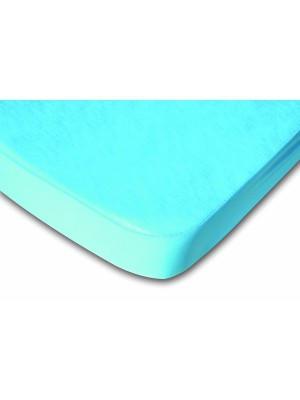 eloisbio-drap housse turquoise