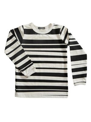 Aarrekid T-shirt raye Stripe ELO is BIO
