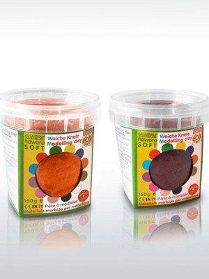 Pate-a-modeler-orange-marron-okonorm-ELOisBIO