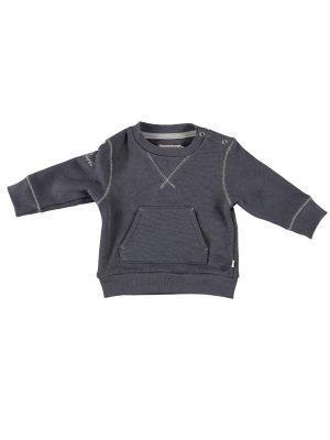 eloisbody-Sweatshirt-garcon-gris