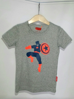 T-shirtCaptainA_Tapete_ELOisBIO