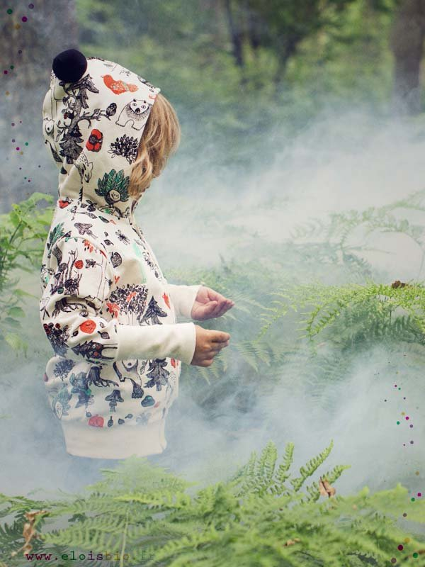 SweatacapucheEnchantedForest_Enfant_ELOisBIO-fd